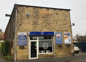 Thumbnail Industrial for sale in Green Lane, Dewsbury