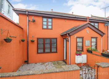Thumbnail 2 bed semi-detached house for sale in St. James Road, Torquay