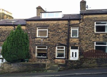 Thumbnail 2 bed terraced house to rent in Fir Street, Keighley