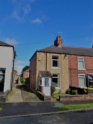 Thumbnail 2 bed cottage to rent in Park Grove, Bramley, Rotherham