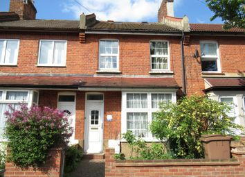 Thumbnail 2 bed terraced house to rent in Willow Street, London