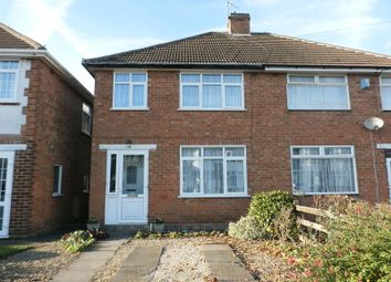 Thumbnail 3 bed semi-detached house for sale in Collingdon Avenue, Sheldon, Birmingham