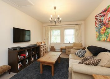 Thumbnail 3 bed flat for sale in Dore Road, Dore, Sheffield