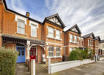 Thumbnail 2 bed flat for sale in Seaford Road, London