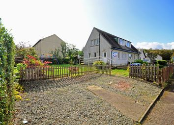 Thumbnail 2 bed semi-detached house for sale in Forest View, Strachur