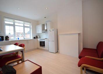 Thumbnail 2 bedroom flat to rent in Green Lane, Northwood