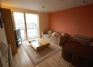 Thumbnail 1 bedroom flat to rent in Vie Building, Water Street, Manchester