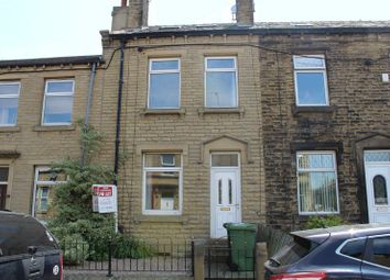 Thumbnail 4 bedroom terraced house for sale in Ravensknowle Road, Huddersfield