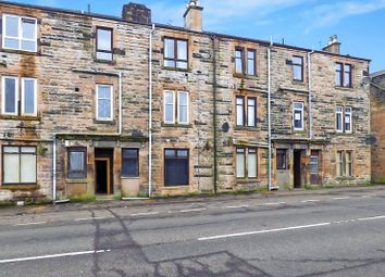 Thumbnail 2 bed flat for sale in Milton Road, Kilbirnie
