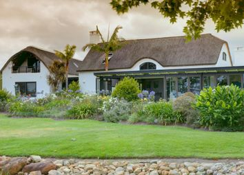 Thumbnail 4 bed detached house for sale in 3 Chip Close, Cape Dutch Homesteads, George, Western Cape, South Africa