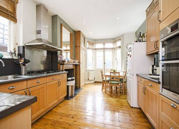 Thumbnail 5 bed property to rent in Audley Road, Hendon