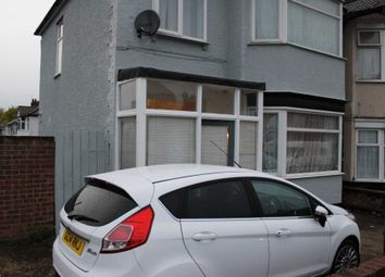 Thumbnail 3 bed property for sale in Horns Road, Ilford