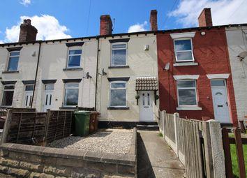 Thumbnail 2 bed terraced house for sale in Lee Moor Lane, Stanley, Wakefield