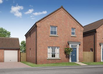 3 bed detached house for sale in Water Lane, Little Plumstead, Norwich NR13