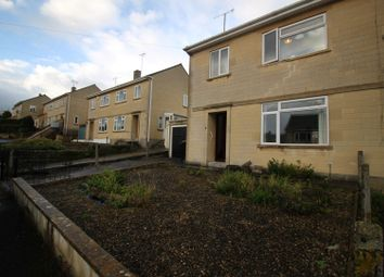 Thumbnail 3 bed semi-detached house to rent in Belmore Gardens, Bath