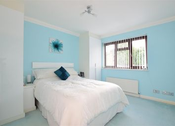 Thumbnail 2 bed semi-detached house for sale in Bramley Walk, Whitehill, Bordon, Hampshire