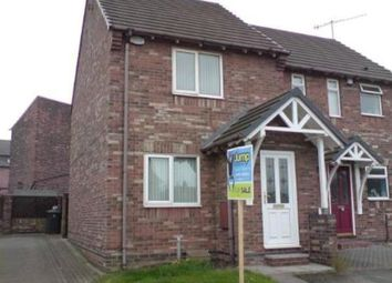 Thumbnail 2 bed semi-detached house to rent in Parkfield Court, Rawmarsh