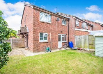 Thumbnail 1 bed end terrace house for sale in Concord Close, Northolt, Middlesex, London