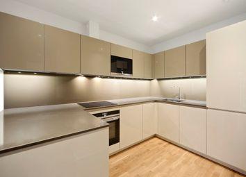 Thumbnail 1 bedroom flat to rent in Juniper Drive, London