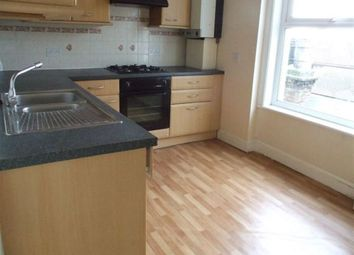 Thumbnail 2 bed flat to rent in Ethelbert Crescent, Cliftonville