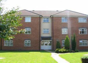 2 bed flat to rent in Burton Road, Littleover, Derby DE23