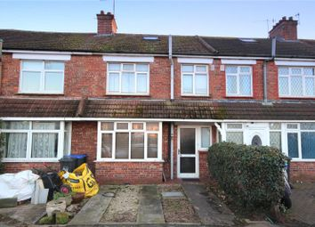 Thumbnail 2 bed terraced house for sale in Freshbrook Road, Lancing, West Sussex