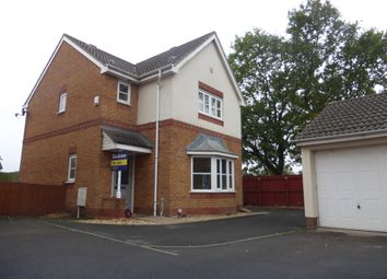 Thumbnail 3 bed semi-detached house for sale in Ffordd Daniel Lewis, St. Mellons, Cardiff