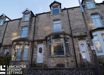 Thumbnail 5 bed terraced house to rent in Dale Street, Lancaster