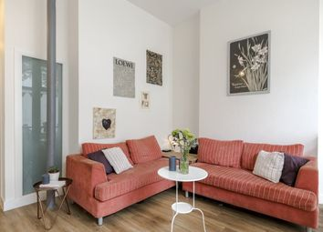 Thumbnail 2 bed flat for sale in Salisbury Pavement, Dawes Road, London