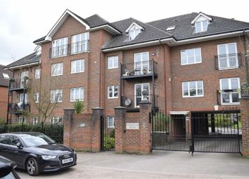 Thumbnail 2 bed flat to rent in Forest View, Chingford E4, London,