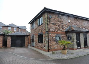 Thumbnail 2 bed semi-detached house for sale in Old Towns Close, Bury, Greater Manchester