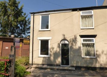 Thumbnail 1 bed terraced house for sale in Slack Street, Macclesfield, Cheshire