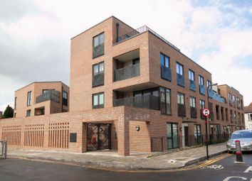 Thumbnail 2 bed flat for sale in Salcombe Road, London