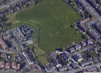 Thumbnail Land for sale in Barnes Road, Skelmersdale