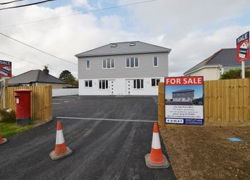 Thumbnail 2 bed property for sale in Perranwell Road, Goonhavern, Truro