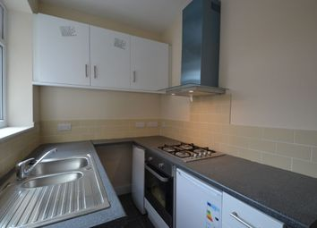 Thumbnail 2 bed terraced house to rent in Westbury Road, Clarendon Park