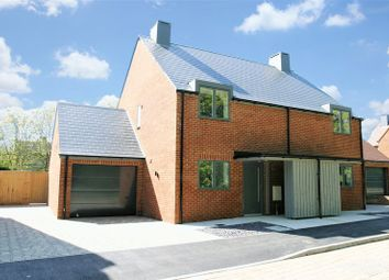 2 bed semi-detached house for sale in Manor Close, Chilton, Didcot OX11