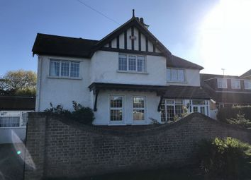 Thumbnail 6 bed detached house for sale in Fitzroy Avenue, Broadstairs