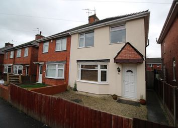 3 bed semi-detached house for sale in Wootton Street, Bedworth CV12