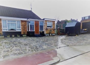 Thumbnail 2 bed semi-detached bungalow for sale in Hickling Close, Leigh On Sea, Leigh On Sea