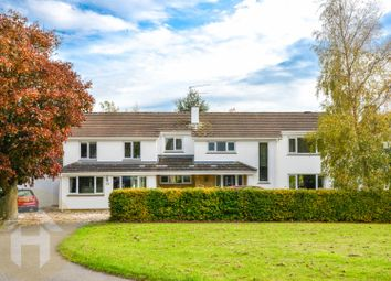 Thumbnail 6 bed detached house for sale in Chestnut Springs, Lydiard Millicent, Swindon