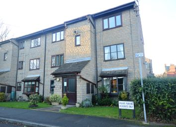 Thumbnail 1 bed flat for sale in Kerry Garth, Horsforth, Leeds