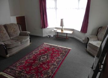 Thumbnail 1 bed flat to rent in Rhyddings Terrace, Brynmill, Swansea