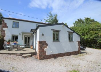 Thumbnail 3 bed detached house to rent in Higher Ringmore Road, Shaldon, Devon