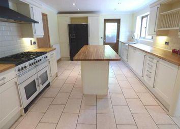 Thumbnail 6 bedroom detached house for sale in Pilkington Avenue, Westlands, Newcastle-Under-Lyme