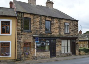 Thumbnail 3 bed terraced house to rent in Pontefract Road, Ackworth, Pontefract