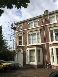 Thumbnail 2 bed flat to rent in 26 Parkfield Rd, Liverpool