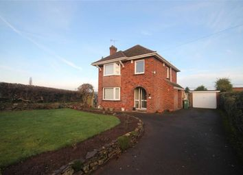 Thumbnail 3 bed detached house for sale in Ross Road, Newent