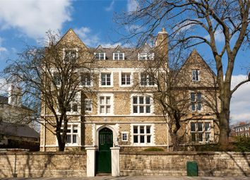 Thumbnail 1 bed flat for sale in Lansdowne Crescent, London