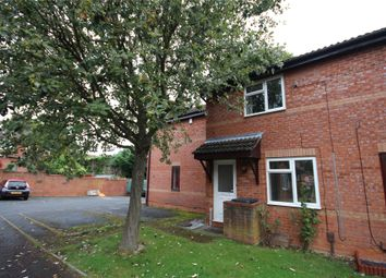 Thumbnail 1 bed flat to rent in Perryfields Close, Redditch, Worcestershire